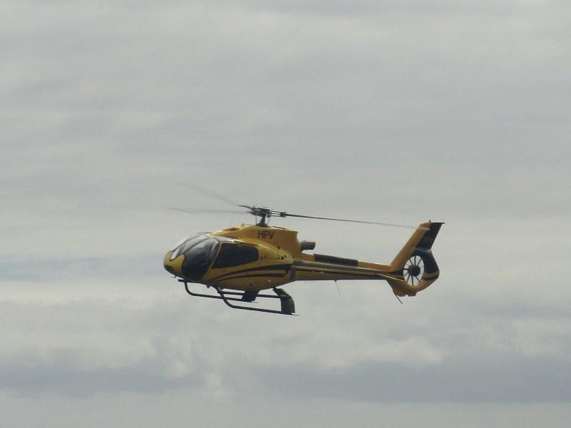 Eurocopter EC130 (B4)